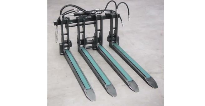Conveyor Forks