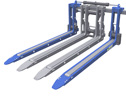 Conveyor Forks