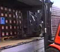 Multi pallet handler with double deep reach