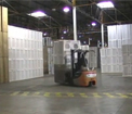 Carton / appliance clamp handling appliances