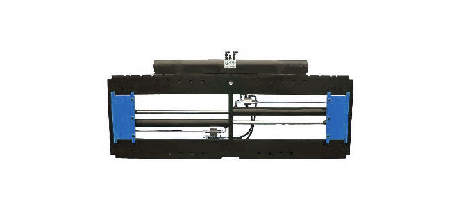 Non-Weld Sideshift Fork Positioner