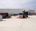 Load stabliser handling wide building materials